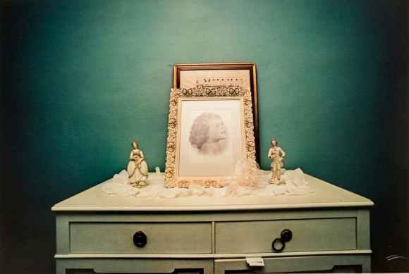 Untitled From Dust Bells de William Eggleston