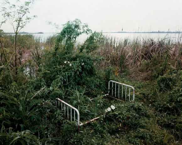 © Alec Soth - Venice, Louisiane
