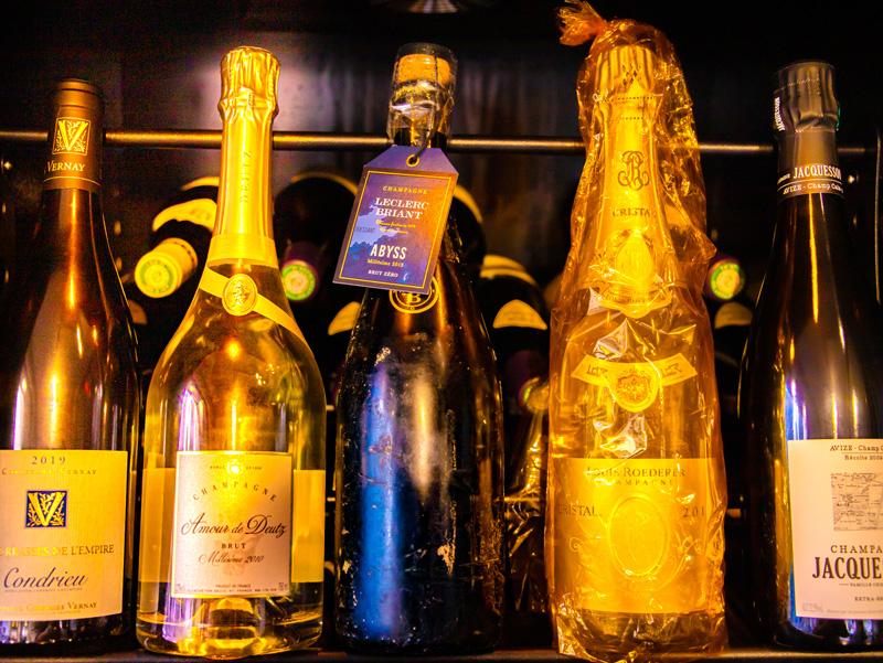 Vins et Spiritueux | Epicerie Marseille | Epicerie Maison Gourmande -24 vins et spiritueux - EPICERIE MAISON GOURMANDE VINOTHEQUE 6 - VINS ET SPIRITUEUX