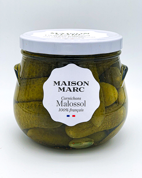- IMG 2841 - Cornichons Marc Malossol