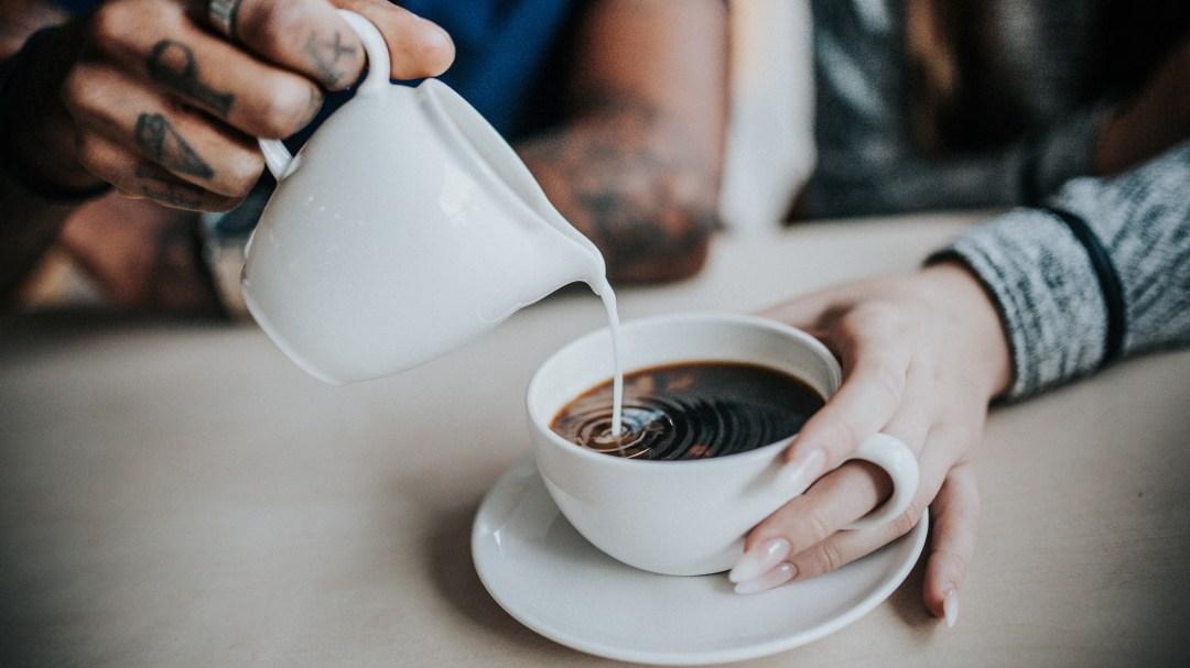jak robić lepszą kawę