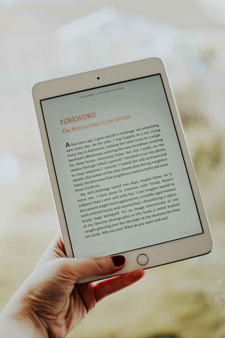 publier son livre numérique
