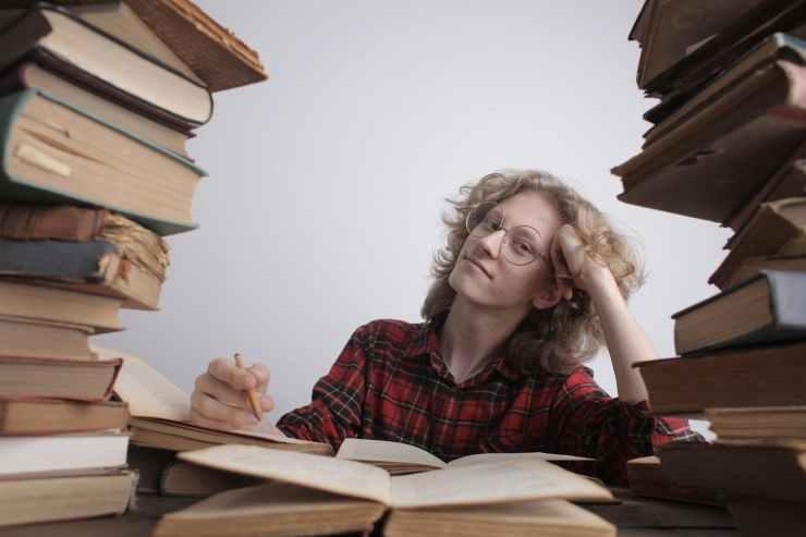 Écrivain jeunesse