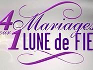 Quatre mariages pour une lune de fiel