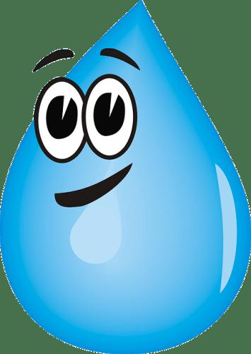le defi de la goutte d eau