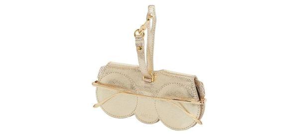 Etui à lunettes AnyDi SunCover Gold