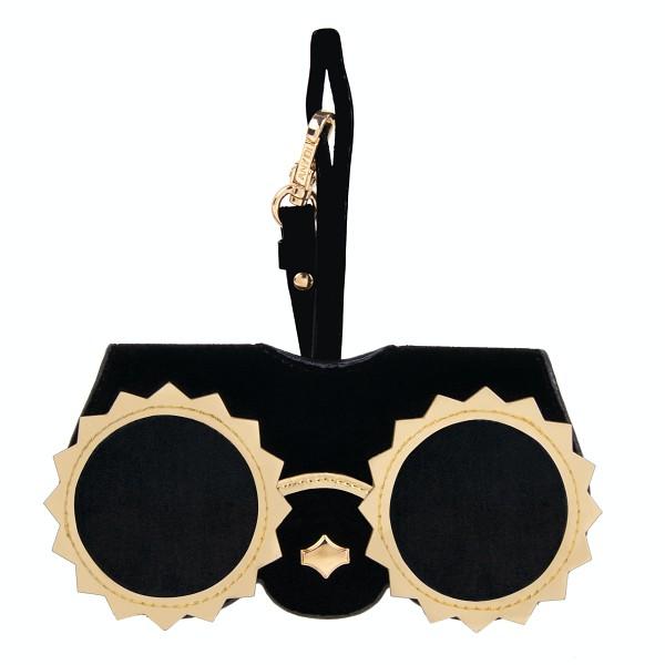 Etui à lunettes original au Point de Vue d'Alice : AnyDi Suncover Sunshine