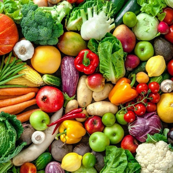 Une alimentation équilibrée : une habitude fondamentale pour une vue en bonne santé