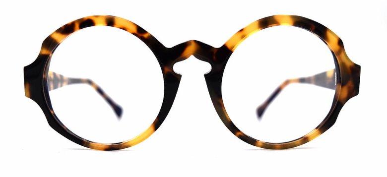 Lunettes Bertille Meg Eyewear Au Point de Vue d'Alice Quimper