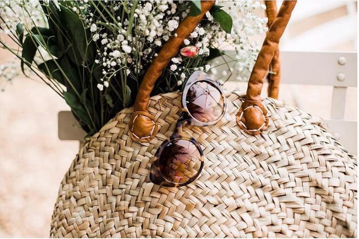 La forme arrondie, un classique de la lunette française Megeyewear