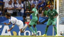 Mondial 2014: «Grecs n'ont pas volé leur victoire» selon le coach Sabri Lamouchi