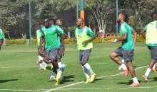 Mondial 2014: Côte d'Ivoire – Grèce/ Zokora Didier et Ya Konan, ces deux absences qui font peur.