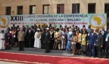 Le Fonds monétaire africain (FMA) créé à Malabo