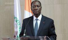 Côte d'Ivoire: Le président Ouattara sensibilise la population sur l'épidémie du virus Ebola