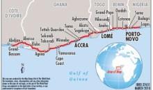 Abidjan-Lagos: Le Nigeria avance 25 milliards FCFA pour la construction de l'autoroute