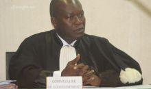 Côte d'Ivoire/ Prison à perpétuité pour le soldat meurtrier du Commissaire de police  Alain Kouadio Amani