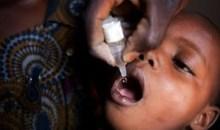 CI/ 2ème passage des journées de vaccination contre le virus de la polio à Katiola : Dr. Méité Moussa prévoit 31.505 enfants dans la Département sanitaire
