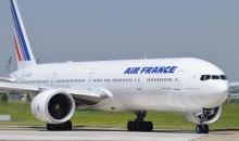 ECONOMIE: Après la grève, Air France part à la reconquête de ses clients