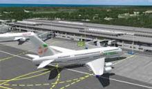 Aéroport international FHB / A Quand la certification aux normes sécuritaires américaines ?