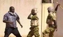 Crise Burkinabé/ Lassina Sawadogo, l'inspecteur des impôts, symbole de la révolution au Burkina