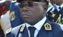 Les bataillons blindé et infanterie d'Akouédo changent de commandement #Frci