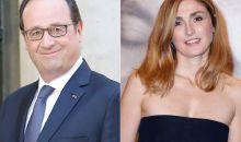 Julie Gayet et François Hollande : leurs dîners en bonne compagnie à l'Elysée  Du beau monde à table