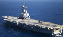 Le porte-avions Charles-de-Gaulle reprend du service pour participer à la guerre contre Daech