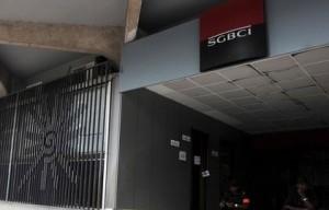 Une agence de la Sgbci à Abidjan. (Ph: Dr)