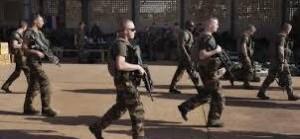 Vente d'armes par des éléments français de l'opération Barkhane et échange de coups de feu entre forces tchadiennes et françaises (Ph:Dr)