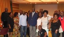 #CIV Africard 2015 à Yamoussoukro/Pr Maurice Kakou Guikahué dénonce le déficit de cardiologue en Côte d'Ivoire