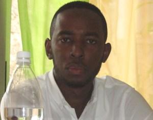 Edwin Anoma, Directeur de Publication du site web lepointsur.com