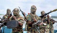La menace djihadiste contre la Côte d'Ivoire réelle, la présence des ex-combattants aussi #Terrorisme