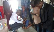 Détournement de mineurs : Un pasteur mis aux arrêts #Eglise