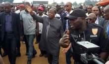 Présidentielle 2015 : Banny va-t-il se jeter à l'eau ? #Election