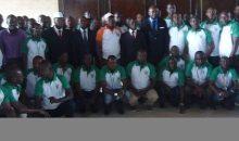 Conseil Café-cacao : Les agents plaident pour la sécurité de leurs emplois #Synat-Fcc
