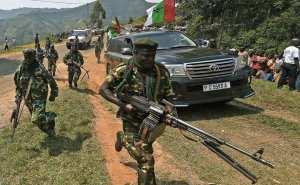 Burundi, un correspondant de rfi arreté et roué de coups