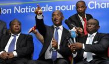 Présidentielle 2015 : Quatre candidats unissent leurs forces contre Alassane Ouattara #Opposition
