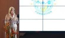 Lancement de la 1ère plateforme de financement participatif/Dominique Ouattara :  « Il n'existe pas de petite contribution pour sauver une vie »
