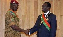 Michel Kafando libéré, le Lt-Colo Isaac Zida toujours aux mains des nouveaux hommes forts du Burkina Faso #crise