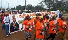 Campagne présidentielle 2015/Djaya Jean (Ddc Rhdp de Grand-Lahou): « Alassane Ouattara est la copie conforme d'Houphouët Boigny…»