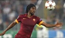 Liga (12e journée)/Gervinho assomme  la Lazio de Rome