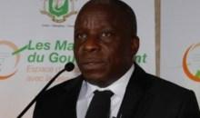 [Côte d'Ivoire/Candidature de Gon Coulibaly] Albert Flindé invite les hauts cadres de l'ex-UDPCI à clarifier leur position