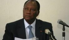CIV-A quelques heures de la fête du travail/ Ouattara face à des décisions impopulaires de ses ministres #frondesociale