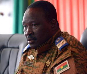 Yacouba Isaac Zida, est celui qui a déclenché les hostilités contre les autorités ivoiriennes. (Ph: Dr)
