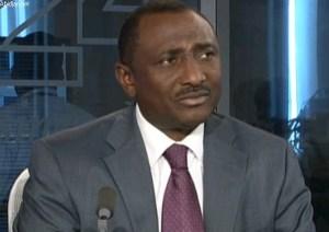 Sidya Touré nommé Haut représentant du Chef de l'Etat.Ph.Dr