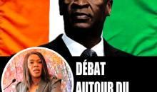 Sortie de la ministre de la Communication sur la naturalisation de Blaise Compaoré/ La part de vérité d'un citoyen ivoirien à Affoussiata Bamba Lamine #nationalité