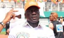 [Côte d'Ivoire/Simple question] Est-ce que Ibrahime a donné le coup d'envoi ?