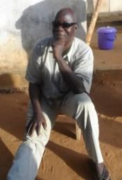 Honorat Bassolé Naké, l'une des victimes