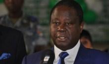 [Côte d'Ivoire/Fête du travail 2020] Bédié invite le gouvernement à «améliorer le cadre de travail dans le secteur public»