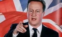Europe : Les Britanniques sortent officiellement de l'Union Européenne #Brexit